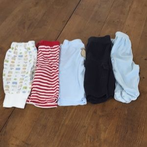 Other - 5 0-3 Month Pants